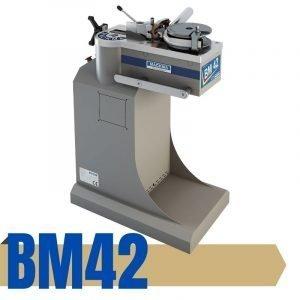 BM42 Rotary Draw Bending Machine
