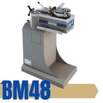 BM48 Rotary Draw Bending Machine