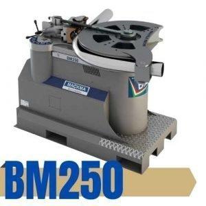 BM250 Rotary Draw Bending Machine