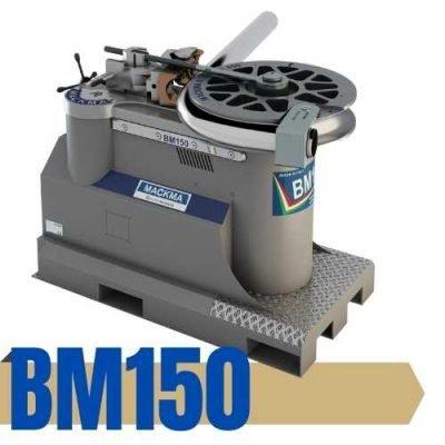 BM150 Rotary Draw Bending Machine