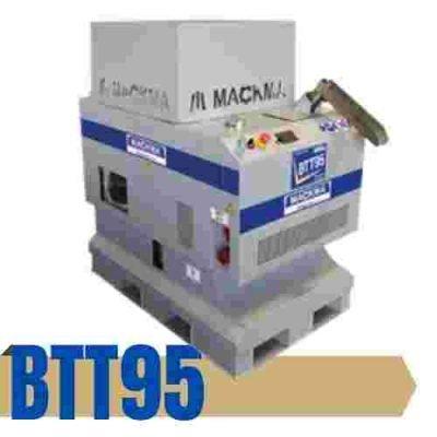 BTT95 Briquetting Machine