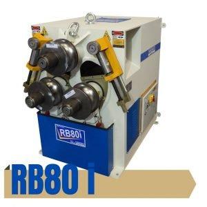 RB80i Ring Roller Machine